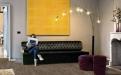 Фото Дуб Темно-коричневый Промасленный U3460 ЦентрПол